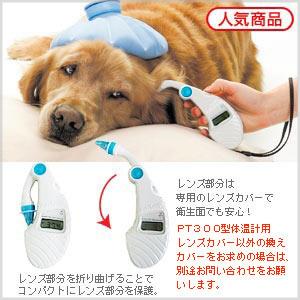 オススメの犬用体温計