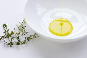亜麻仁油のイメージ画像