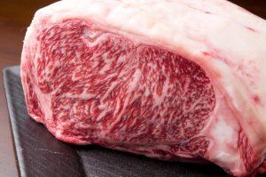 肉の塊の画像