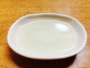 亜麻仁油の画像