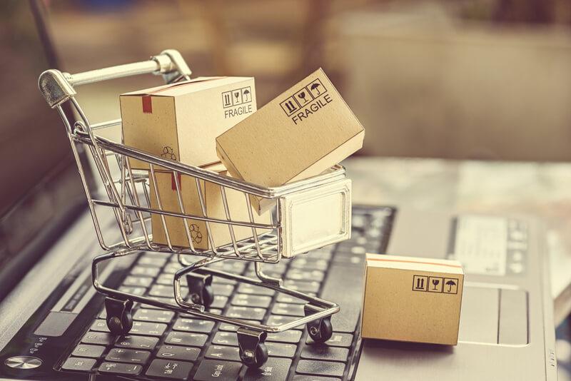 ドッグフードをネット通販で購入するメリット